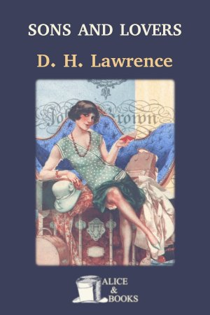 Sons and Lovers de D. H. Lawrence