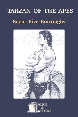 Tarzan of the Apes de Edgar Rice Burroughs