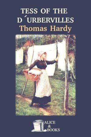 Tess of the D'Urbervilles de Thomas Hardy