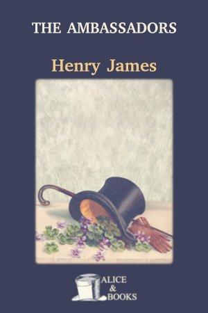 The Ambassadors de Henry James