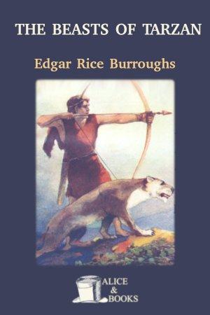 The Beasts of Tarzan de Edgar Rice Burroughs