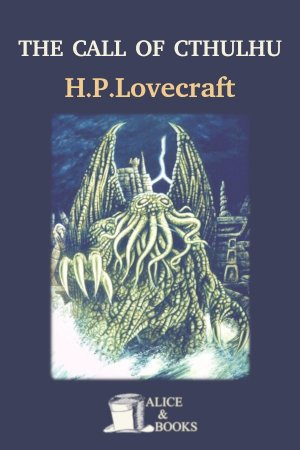 The Call of Cthulhu de H. P. Lovecraft