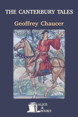 The Canterbury Tales de Geoffrey Chaucer
