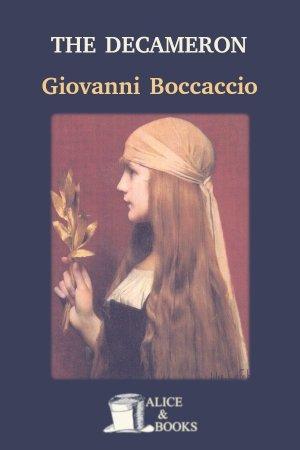 The Decameron de Giovanni Boccaccio