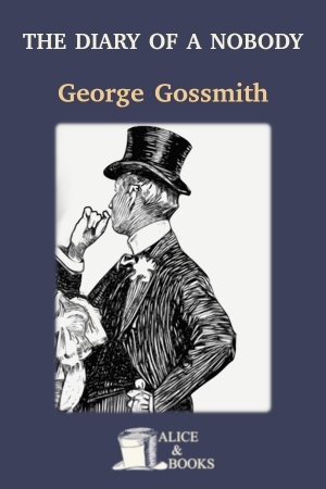 The Diary of a Nobody de George Grossmith