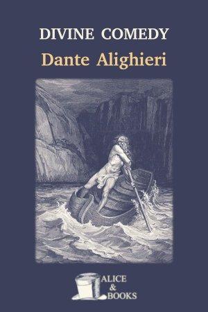The Divine Comedy de Dante Alighieri