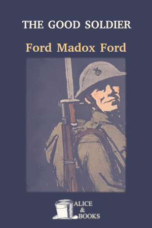 The Good Soldier de Ford Madox Ford