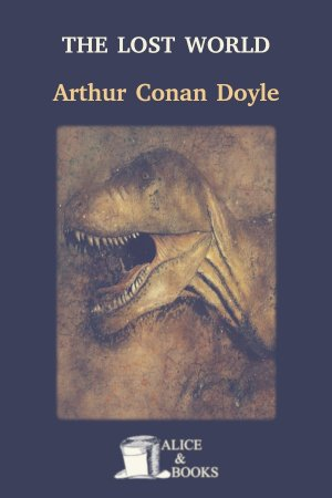 The Lost World de Arthur Conan Doyle