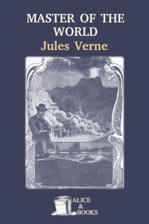 The Master of the World de Jules Verne