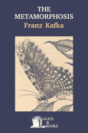 The Metamorphosis de Franz Kafka