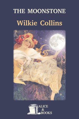 The Moonstone de Wilkie Collins