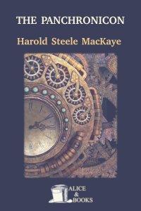 The Panchronicon by Harold Steele Mackaye