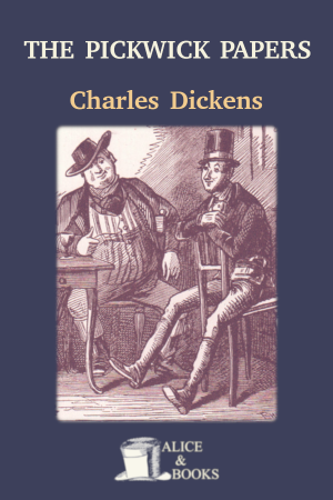 The Pickwick Papers de Charles Dickens