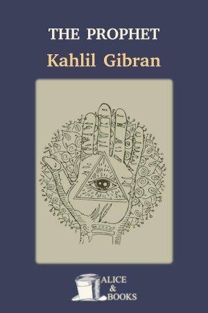 The Prophet de Khalil Gibran