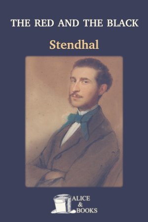 The Red and the Black de Stendhal