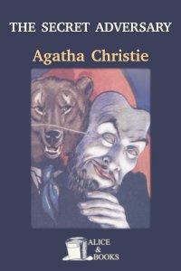 The Secret Adversary by Agatha Christie
