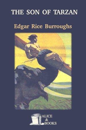 The Son of Tarzan de Edgar Rice Burroughs