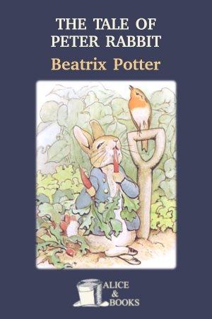 The Tale of Peter Rabbit de Beatrix Potter