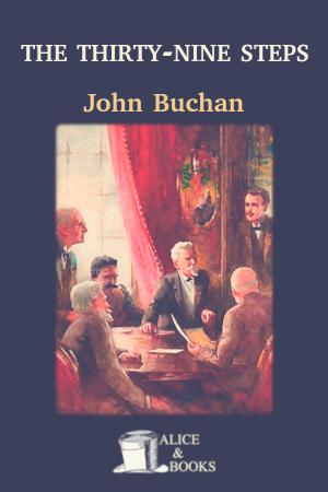The Thirty-Nine Steps de John Buchan