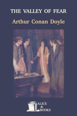 The Valley of Fear de Arthur Conan Doyle