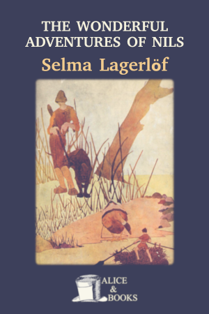 The Wonderful Adventures of Nils de Selma Lagerlöf