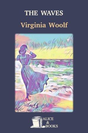 The waves de Virginia Woolf
