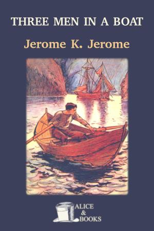 Three Men in a Boat de Jerome K. Jerome