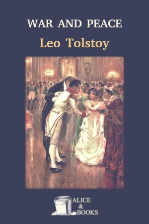 War and Peace de Leo Tolstoy
