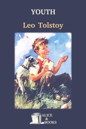 Youth de Leo Tolstoy