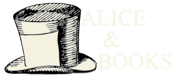 Alice And Books logo